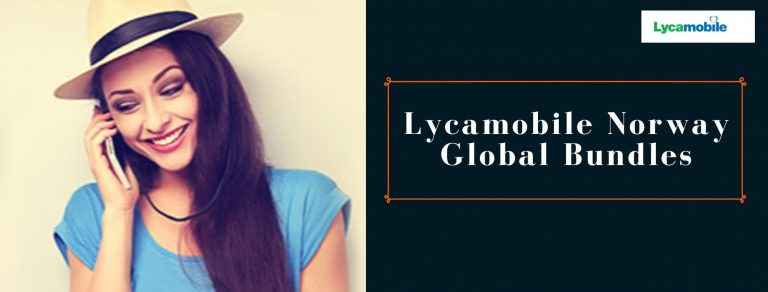 Lycamobile Global call plans for Norway