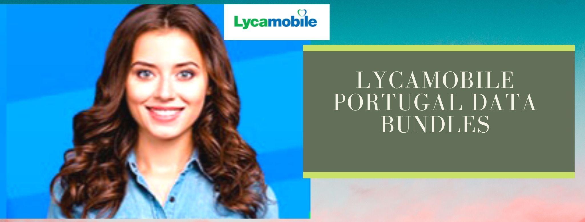 Lyca data plans for Portugal