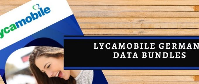 Lycamobile data plans for german users