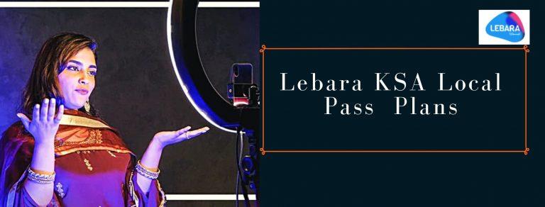 Lebara local calling plans for KSA