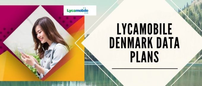 Data packages for Lycamobile users in denmark