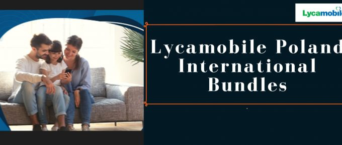 Lycamobile International call plans for Poland