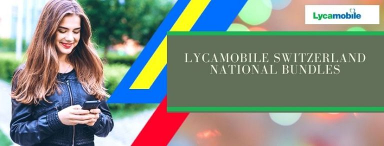 Lycamobile Nationwide Call, SMS and Data Plans